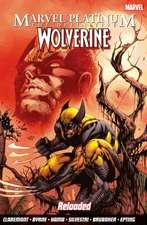 Marvel Platinum: The Definitive Wolverine Reloaded