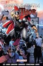 Marvel Platinum: The Definitive Thor 2