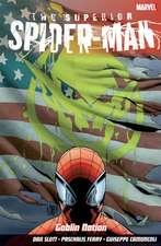 Superior Spider-man Vol.6: Goblin Nation