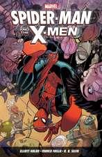 Spider-man & The X-men Volume 1: Subtitle TBC