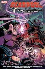 Deadpool: World's Greatest Vol. 8 - Till Death To Us