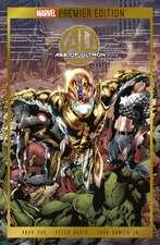 Marvel Premium Edition: Age Of Ultron