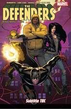 The Defenders Vol. 1