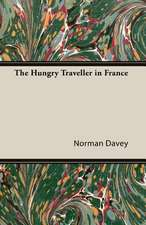 The Hungry Traveller in France