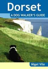 Dorset a Dog Walker's Guide