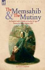 The Memsahib and the Mutiny