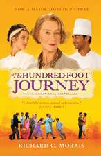Morais, R: Hundred Foot Journey/Tie-In