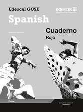 Edexcel GCSE Spanish Higher Workbook 8 Pack