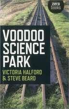 Voodoo Science Park