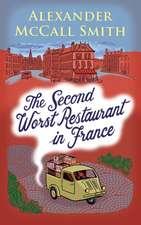 Second Worst Restaurant in France
