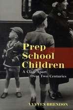 Prep School Children