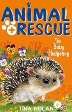 The Baby Hedgehog