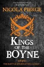 Kings of the Boyne