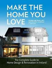 Make The Home You Love