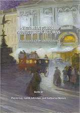 Victorian Turns, Neovictorian Returns:  Essays on Fiction and Culture