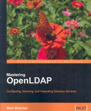 Openldap for Developers