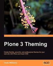 Plone 3 Theming