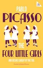 THE FOUR LITTLE GIRLS
