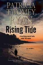 Rising Tide:  Romantic Suspense Set in the Caribbean