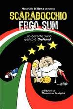 Scarabocchio Ergo Sum
