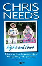 Highs and Lows:  A Biography of Pennar Davies
