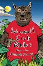Werewolf Club Rules:  An Indian Wedding