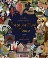 Davies, K: Treasure Hunt House