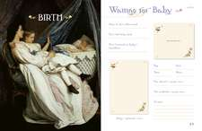 Baby Record Book: Create a Record of Your Baby's Milestones