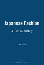Japanese Fashion: A Cultural History