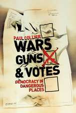 WARS GUNS & VOTES