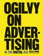 Young, M: Ogilvy on Advertising in the Digital Age
