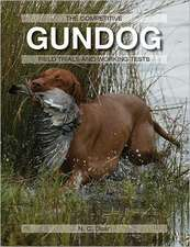 The Competitive Gundog