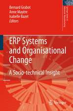 ERP Systems and Organisational Change
