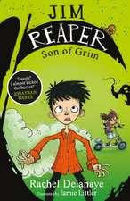 Jim Reaper 1: Son of Grim