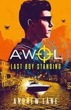 AWOL 3: Last Boy Standing