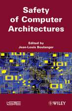 Safety of Computer Architectures