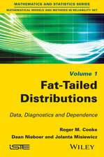 Fat–Tailed Distributions: Data, Diagnostics and Dependence