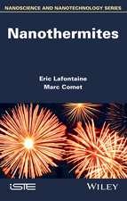 Nanothermites