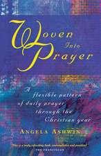 Woven Into Prayer
