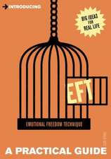 Introducing EFT (Emotional Freedom Techniques): A Practical Guide