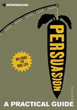 Introducing Persuasion: A Practical Guide