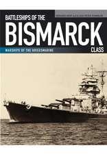 Battleships of the Bismarck Class