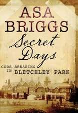 Secret Days