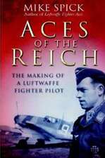 Aces of the Reich