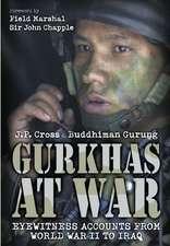 Gurkhas at War