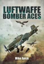 Luftwaffe Bomber Aces