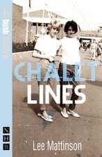 Chalet Lines