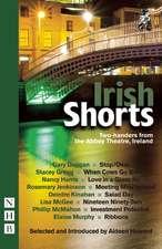 Irish Shorts: Two-Handers from the Abbey Theatre, Ireland