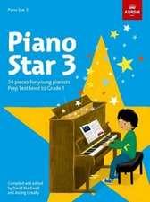 Piano Star, Book 3