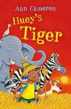 Huey's Tiger